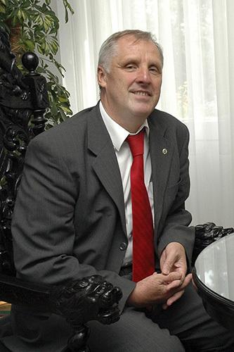 prof. Roman Kaliszan